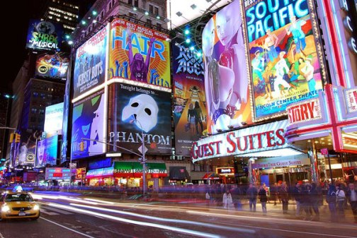 Times-Square-Broadway-shows