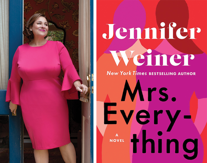 BLOG Jennifer Weiner for Jen Version B