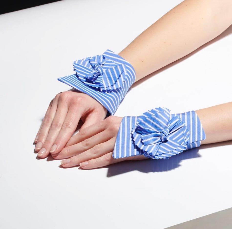 Osti cuffs